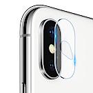 Apple蘋果iPhoneX鏡頭專用鋼化玻璃保護膜保護貼-HT003