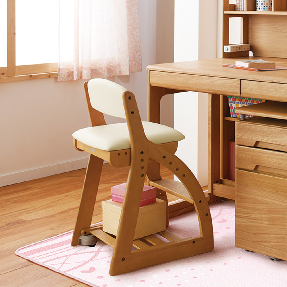 KOIZUMI-4 Step兒童成長椅FDC-015