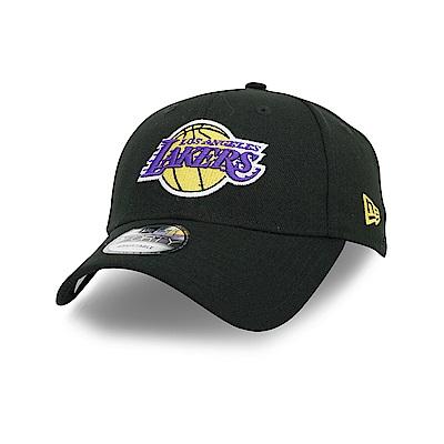 New Era 9FORTY 940 NBA 聯盟棒球帽 湖人隊