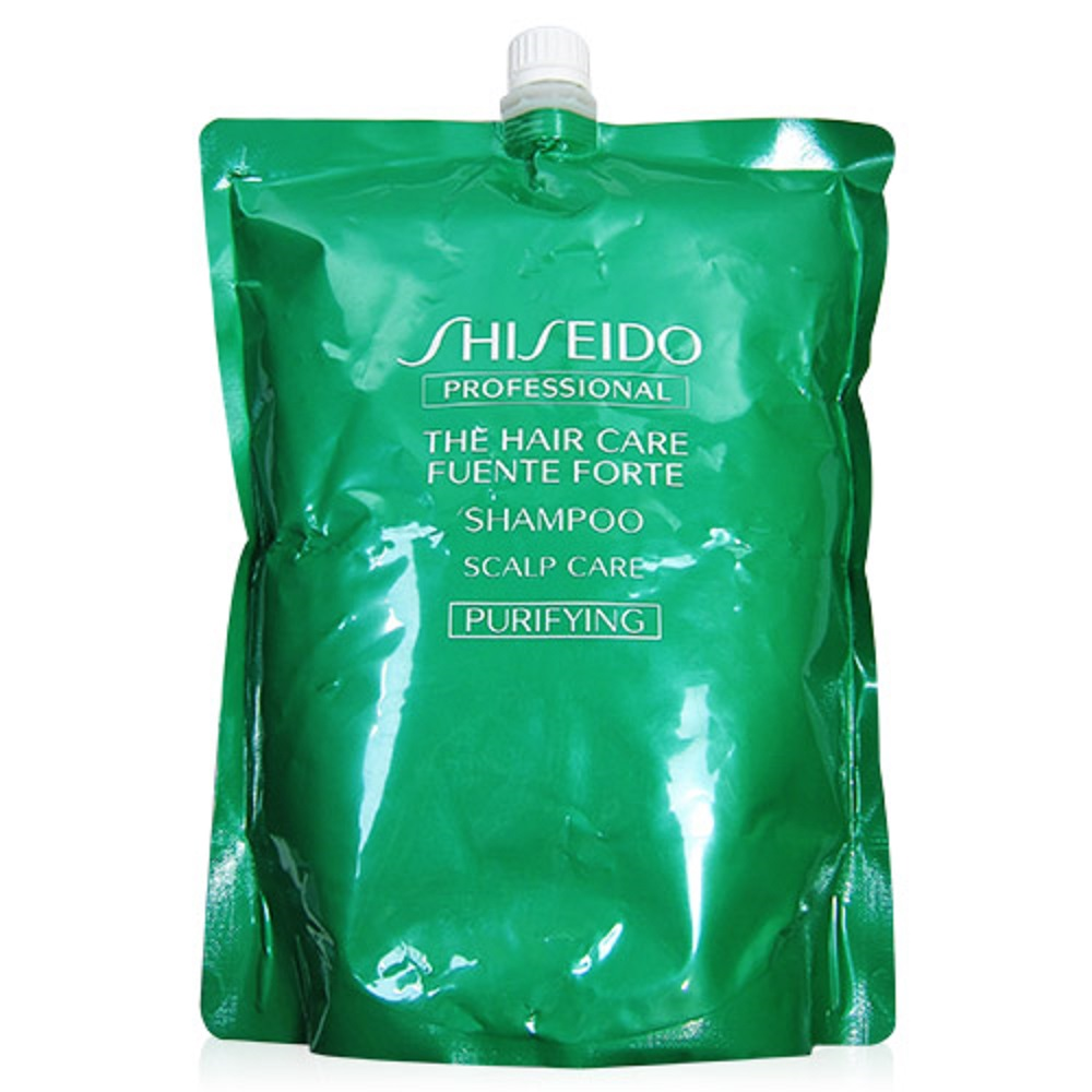 SHISEIDO 資生堂 芳泉調理極淨洗髮乳1800ml 補充包