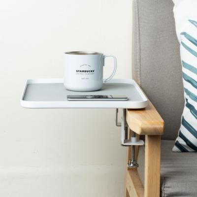 MONITORMATE ProSHELF 高強度床邊型置物架懶人神器桌邊小桌-三色可選