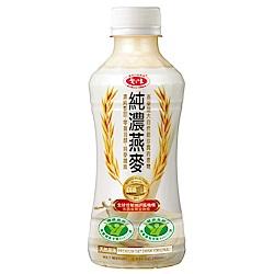 愛之味 純濃燕麥(290mlx24瓶)x2箱組