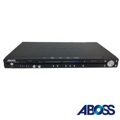 ABOSS 5.1聲道 HDMI DVD光碟機 AB-8810