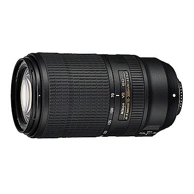 Nikon AF-P 70-300mm F/4.5-5.6E ED VR(公司貨)