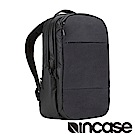 INCASE City Backpack 15吋 城市雙層筆電後背包 (黑)