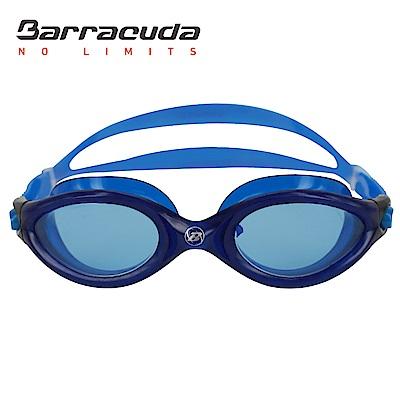 美國Barracuda成人抗UV防霧泳鏡 AQUALIGHTNING #32420