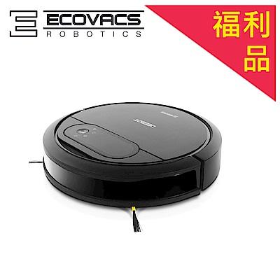 ECOVACS 智慧吸塵機器人DEEBOT DN78(福利品)