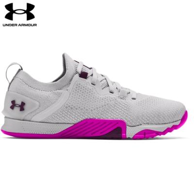 【UNDER ARMOUR】UA 女 TriBase Reign 3訓練鞋