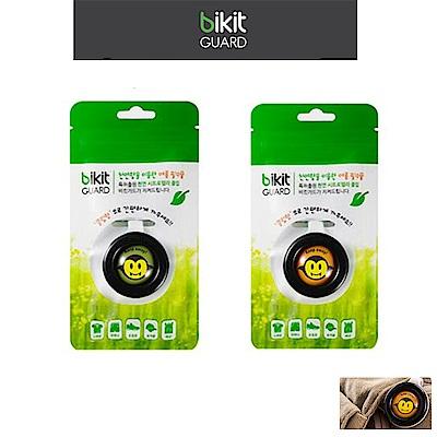 韓國Bikit Guard防蚊扣二款組