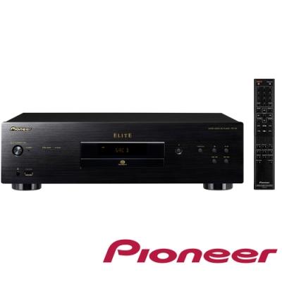 【Pioneer 先鋒】Super Audio CD 播放機(PD-50)