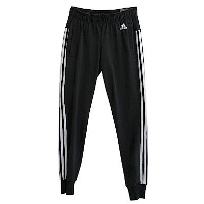 Adidas ESS 3S SJ-運動長褲-女
