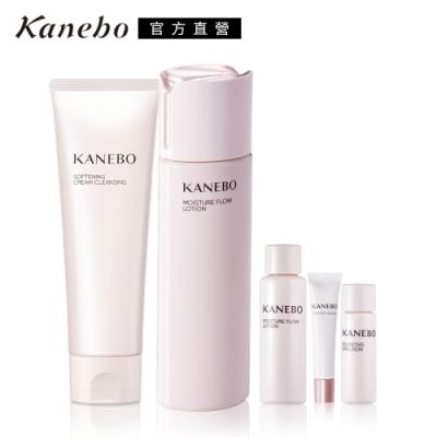 Kanebo 佳麗寶 煥采清爽化妝水全效組(2款任選)