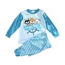 台灣製琦菲家族薄長袖套裝 k61021 魔法Baby