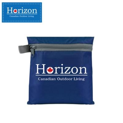 【Horizon 天際線】 天幕/地席兩用防潮墊 藍色