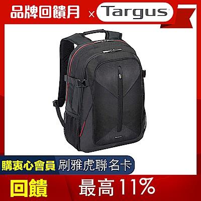 Targus Metropolitan 大都會經典 15.6 吋電腦後背包
