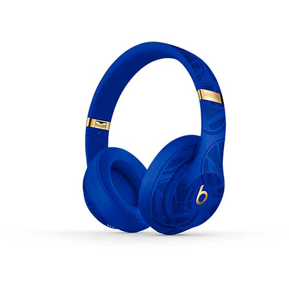 Beats Studio3 Wireless 頭戴式耳機 NBA球隊聯名款 勇士隊