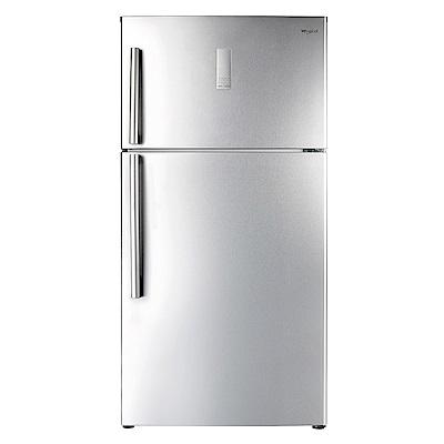 Whirlpool惠而浦 570L上下門冰箱 WIT2590G(含基本安裝)