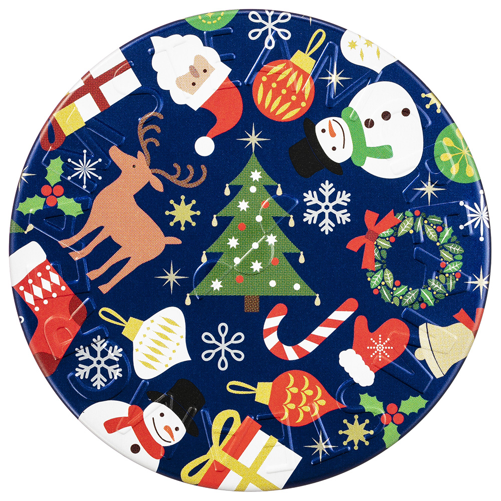STEAMCREAM 蒸汽乳霜 965-CHRISTMAS DOME-歡樂耶誕