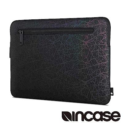 INCASE Compact Sleeve Air 13吋 炫彩螢光筆電保護套(炫彩黑)