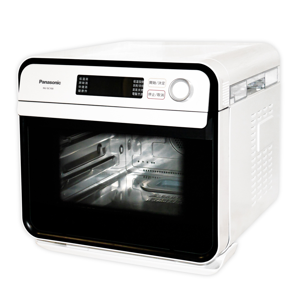 Panasonic國際牌蒸氣烘烤爐 NU-SC100