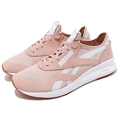 Reebok 休閒鞋 CL Nylon SP 運動 女鞋