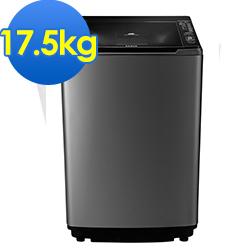 SAMPO聲寶 17.5KG PICO PURE 變頻洗衣機 ES-JD18PS(S1