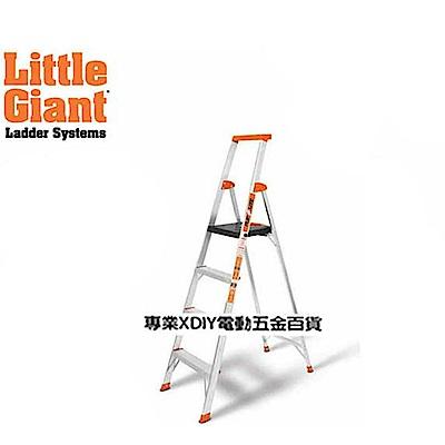 美國 小巨人 Little Giant 15270 6尺 簡捷梯 鋁梯 工作梯 活動梯