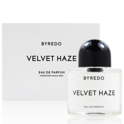 BYREDO Velvet Haze 絲絨迷霧淡香精50ml