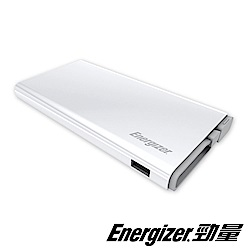 勁量 UE10004 行動電源 10,000mAh白色