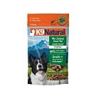 紐西蘭K9 Natural 冷凍乾燥狗狗生食餐90% 羊肉 142g
