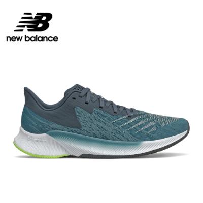 【New Balance】輕量跑鞋_男性_綠色_MFCPZGW-2E楦