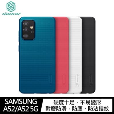 NILLKIN SAMSUNG Galaxy A52/A52 5G 超級護盾保護殼