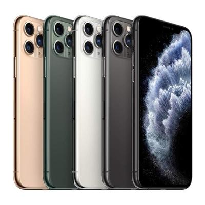 【福利品】Apple iPhone 11 Pro Max 256G 6.5吋智慧型手機