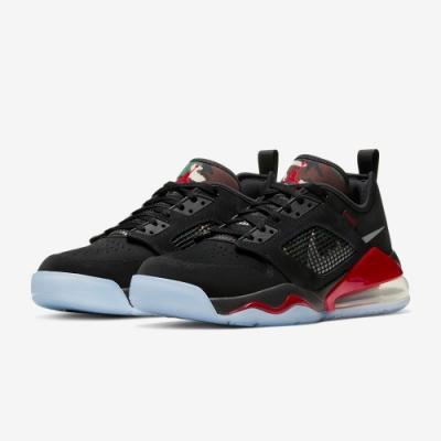 NIKE 籃球鞋 喬丹 氣墊 慢跑 避震 運動鞋 男鞋 黑紅白 CK1196008 Jordan Mars 270 Low