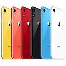 [無卡分期-12期]Apple iPhone XR 64G 6.1吋智慧型手機