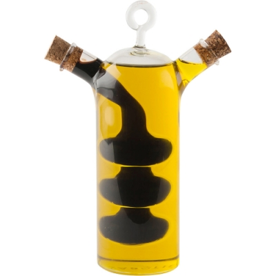 《CreativeTops》2in1油醋瓶(葫蘆)