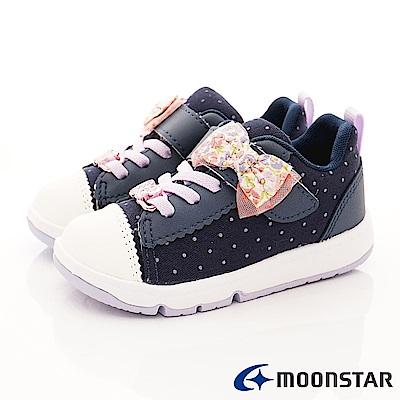 日本Carrot機能童鞋 日本設計款 TW2125深藍(中小童段)