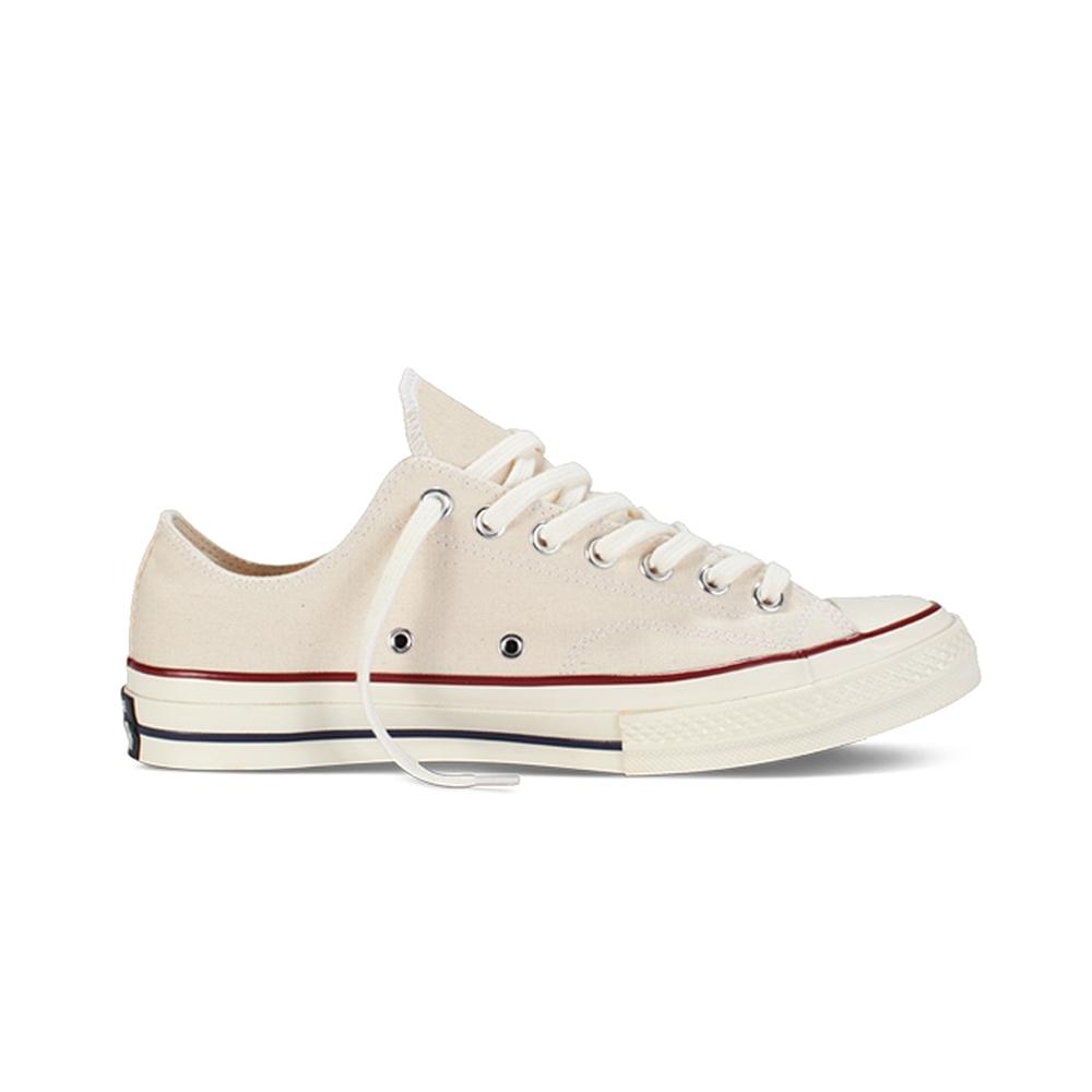 CONVERSE CTAS 70 OX 休閒鞋 低筒男女 米-142338C