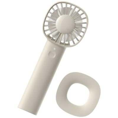 N9 FAN-C-USB迷你手持風扇-牛奶白