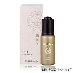 日本SENECIO VB3專利滲透抗老導入液