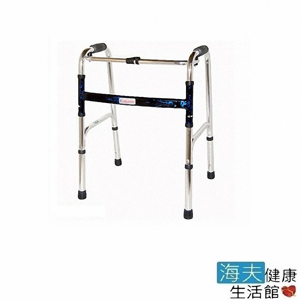 恆伸機械式助行器 (未滅菌) 海夫 鋁合金  加高款 助行器 (ER-3429-1)