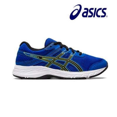 Asics 亞瑟士 CONTEND 6 GS 童鞋 1014A086-401