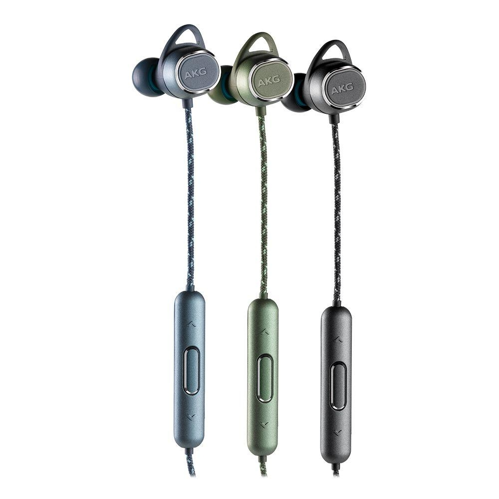 AKG N200 Wireless 無線藍牙 耳道式耳機