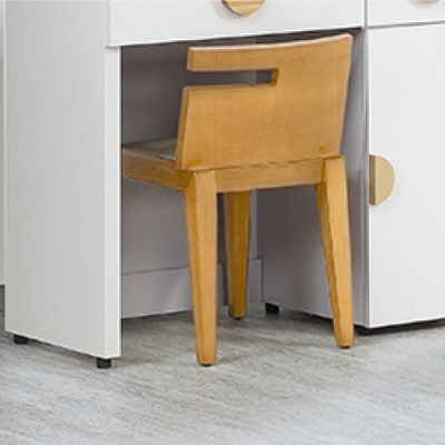 AS-海莉兒化妝椅-42x37.5x62cm