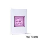 My Happy Soap 法國手工香皂-牡丹