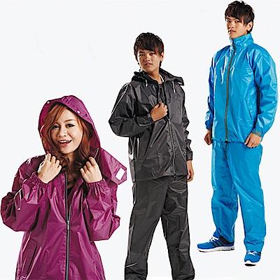 【東伸 DongShen】日系休閒風雨衣