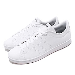 adidas 休閒鞋 Advantage 穿搭 女鞋