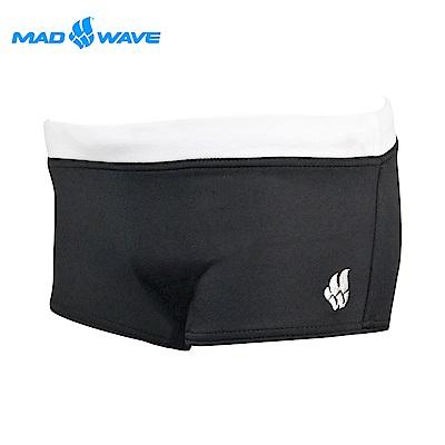 俄羅斯 邁俄威 兒童短四角泳褲 MADWAVE SX Junior