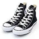CONVERSE-男女休閒鞋M9160C-黑