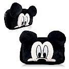 Disney迪士尼立體絨毛化妝包大臉系列_米奇